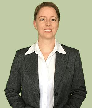 Rechtsanwältin Simone Huckert