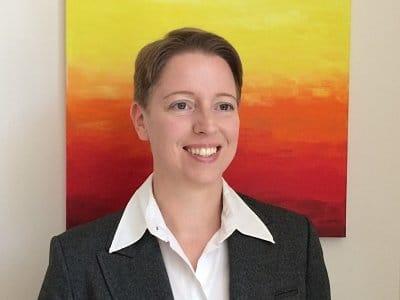 Simone Huckert - Rechtsanwältin für Familienrecht in Köln.