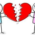 Scheidung einreichen: Wie funktioniert eine Ehescheidung?