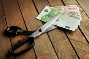 Nicht alle Gegenstände und Vermögenswerte sind für den Zugewinnausgleich relevant. Bargeld gehört jedoch dazu.