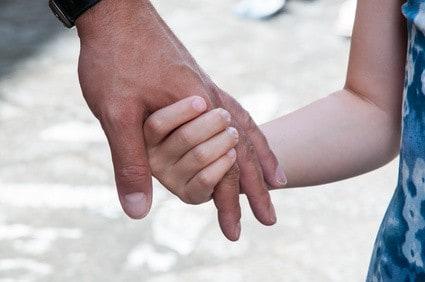 Sorgerechtsfragen im Familienrecht