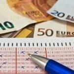Das Risiko des verheirateten Lottospielers