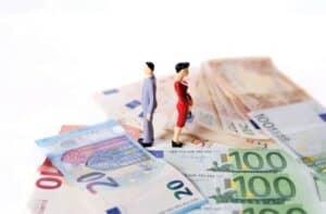 Fragen Sie sich: Was kostet eine Scheidung?